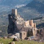 Los castillos de Jaén que no te puedes perder