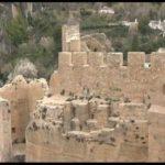 El castillo de La Iruela, sede de los caballeros templarios